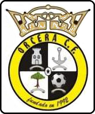 Escudo de ORCERA C.F. (ANDALUCÍA)