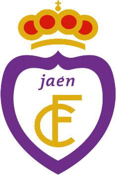 Escudo de REAL JAEN (ANDALUCÍA)