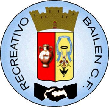 Escudo de RECREATIVO BAILEN C.F. (ANDALUCÍA)