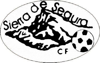 Escudo de SIERRA DE SEGURA C.F. (ANDALUCÍA)