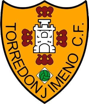 Escudo de TORREDONJIMENO C.F. (ANDALUCÍA)