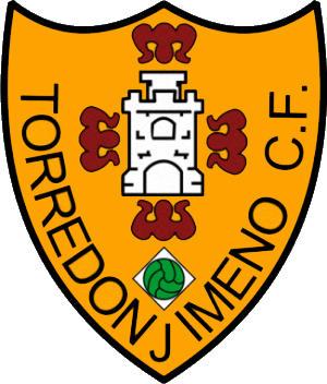 Escudo de TORREDONJIMENO CF (ANDALUCÍA)