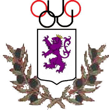 Escudo de U. OLIMPICA JIENNENSE (ANDALUCÍA)