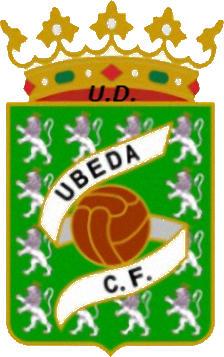 Escudo de U.D. ÚBEDA C.F. (ANDALUCÍA)