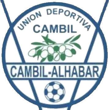 Escudo de U.D. CAMBIL (ANDALUCÍA)