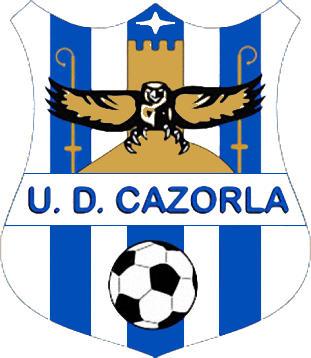 Escudo de U.D. CAZORLA (ANDALUCÍA)