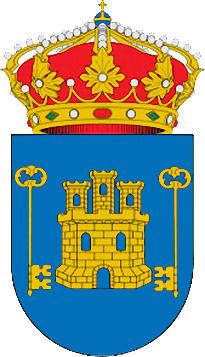 Escudo de U.D. LA GUARDIA (ANDALUCÍA)