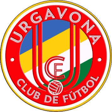 Escudo de URGAVONA C.F. (ANDALUCÍA)