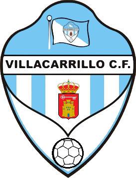 Escudo de VILLACARRILLO C.F. (ANDALUCÍA)
