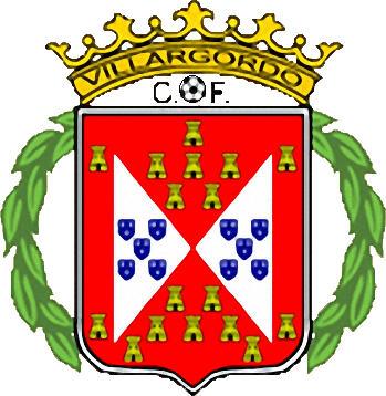 Escudo de VILLAGORDO C.F. (ANDALUCÍA)