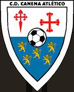 Escudo de C.D. CANENA ATLÉTICO