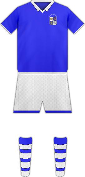 Camiseta C.D. ALHAURINO