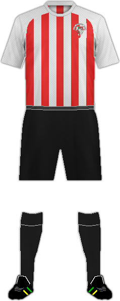 Camiseta C.D. ATHLETIC DE COIN