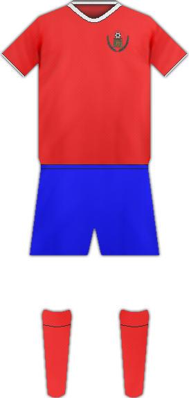 Camiseta C.D. CALA DE MIJAS