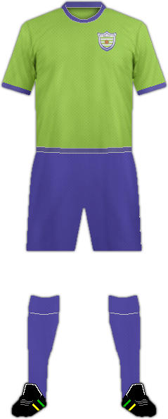 Camiseta VELEZ F.C.
