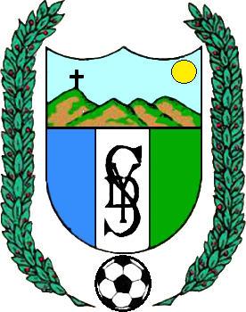 Escudo de A.C.D. SIERRA DE YEGUAS (ANDALUCÍA)