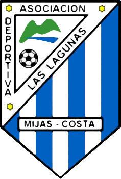 Escudo de A.D. LAS LAGUNAS (ANDALUCÍA)