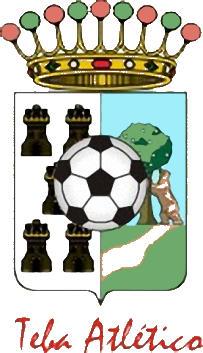 Escudo de A.D.C. TEBA ATLÉTICO (ANDALUCÍA)