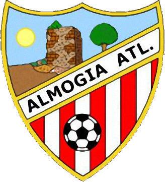 Escudo de ALMOGIA ATLETIC (ANDALUCÍA)