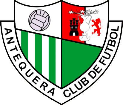 Escudo de ANTEQUERA C.F. (ANDALUCÍA)