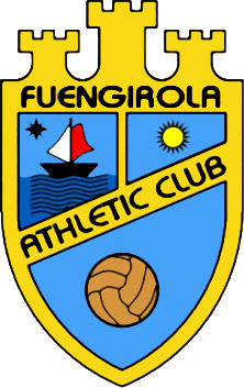 Escudo de ATHLETIC CLUB FUENGIROLA (ANDALUZIA)