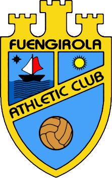 Escudo de ATHLETIC CLUB FUENGIROLA (ANDALUCÍA)