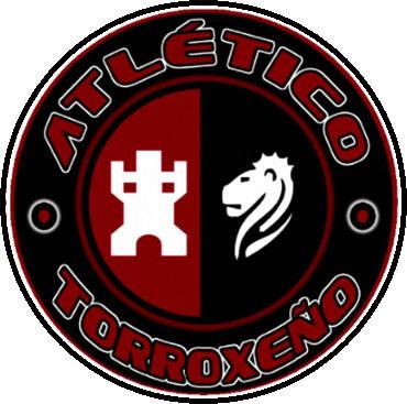 Escudo de ATLÉTICO TORROXEÑO (ANDALUCÍA)