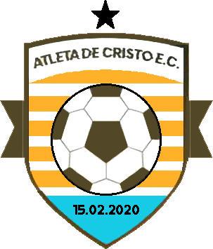 Escudo de ATLETAS DE CRISTO E.C. (ANDALUCÍA)