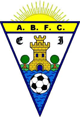 Escudo de ATLETICO BENAMIEL  (ANDALUZIA)