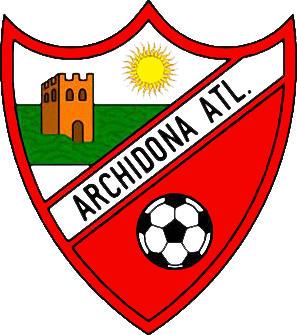 Escudo de C. ARCHIDONA ATL. (ANDALUCÍA)