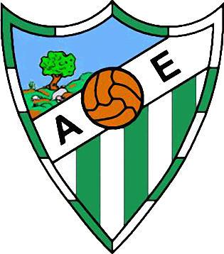 Escudo de C. ATLÉTICO ESTACIÓN (ANDALUCÍA)