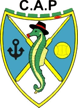 Escudo de C. ATLÉTICO PEDREGALEJO (ANDALUZIA)