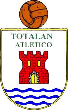 Escudo de C. TOTALÁN ATLÉTICO (ANDALUCÍA)