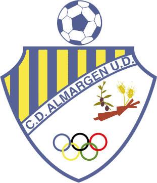 Escudo de C.D. ALMARGEN U.D. (ANDALUZIA)