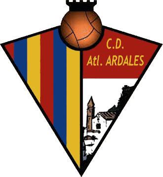 Escudo de C.D. ATLÉTICO ARDALES (ANDALUCÍA)