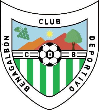 Escudo de C.D. BENAGALBON (ANDALUCÍA)