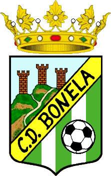 Escudo de C.D. BONELA (ANDALUCÍA)