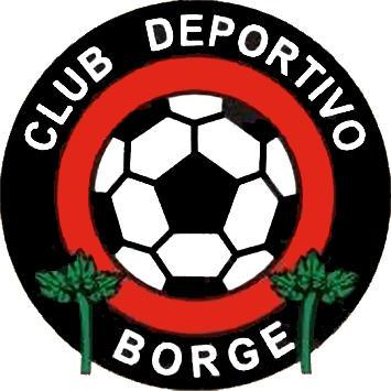 Escudo de C.D. BORGE (ANDALUCÍA)