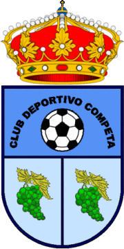 Escudo de C.D. CÓMPETA (ANDALUCÍA)