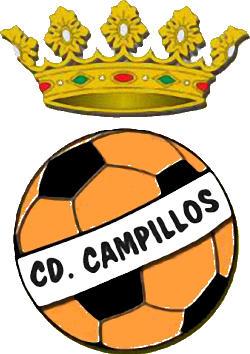 Escudo de C.D. CAMPILLOS (ANDALUCÍA)