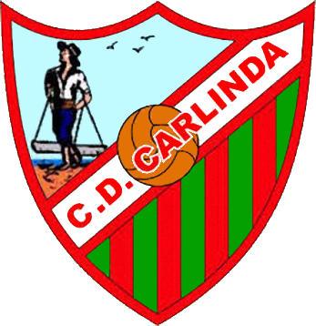 Escudo de C.D. CARLINDA (ANDALUCÍA)