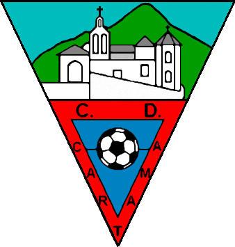 Escudo de C.D. CARTAMA (ANDALUCÍA)