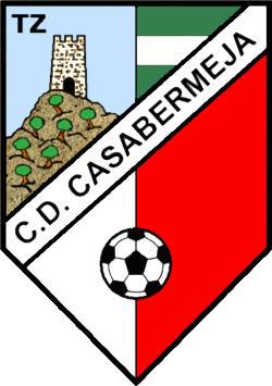 Escudo de C.D. CASABERMEJA (ANDALUCÍA)
