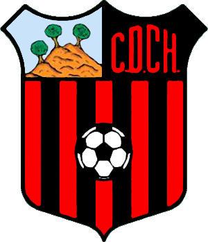 Escudo de C.D. CHURRIANA  (ANDALUCÍA)