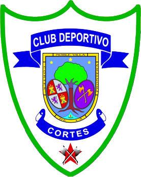 Escudo de C.D. CORTES (ANDALUCÍA)