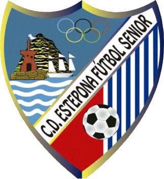 Escudo de C.D. ESTEPONA F.S. (ANDALUCÍA)