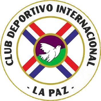 Escudo de C.D. INTERNACIONAL DE LA PAZ (ANDALUCÍA)