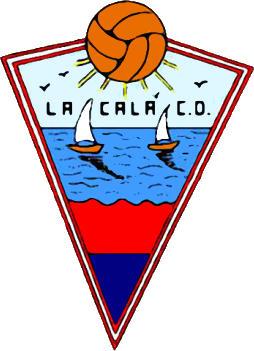 Escudo de C.D. LA CALA (ANDALUCÍA)
