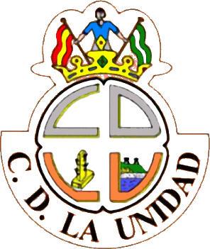 Escudo de C.D. LA UNIDAD (ANDALUCÍA)