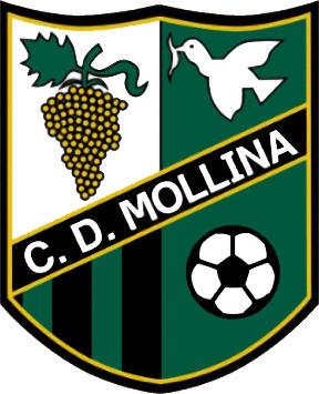 Escudo de C.D. MOLLINA (ANDALUCÍA)